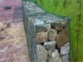 石籠有間隔網的網片是什、么