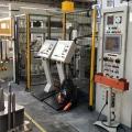 機器人防護網定制 工業護欄網廠家 機器人圍欄網報價