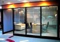 瀛海鎮安裝玻璃隔斷大興區維修玻璃隔斷廠家