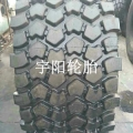 泰凯英24R21沙漠运输车轮胎油罐车轮胎?#27801;?#21475; 皮