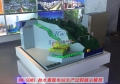 供应科威KW-SL006抽水蓄能电站沙盘模型