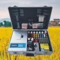 300土壤肥料养分速测仪