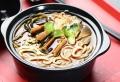 鄭州阿意美食學習砂鍋土豆粉