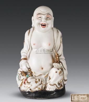 古今精美雕刻 - 弥勒佛    1 - h_x_y_123456 - 何晓昱的艺术博客
