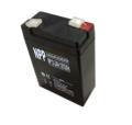 耐普蓄電池型號NP12-2Ah