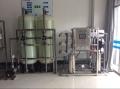 句容反滲透設備 句容自動化清洗純水設備 去離子水設
