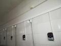 洗浴刷卡器 淋浴IC卡扣費系統 上海公寓計時洗澡器