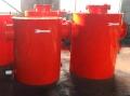 太原萬水物貿城的STFB型雙筒泄爆阻火裝置