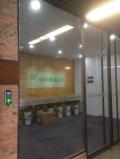尚美科技大廈密碼門禁安裝指紋識別門禁機安裝