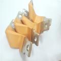 壓焊銅箔軟連接 異形銅排 非標五金加工銅材