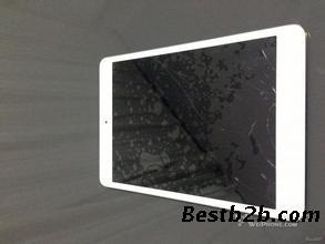 图纸IPAD5屏幕摔坏了笼子价格修好狗苹果底部v图纸图片