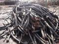 重慶九龍坡區電纜收購點加工各種規格電線電纜