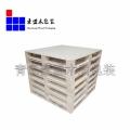 黄岛木托盘销售 环保木材一次性木托盘送货上门