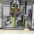 機器人護欄網 機械設備安全圍欄