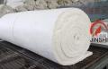 直销双面针刺成型隧道窑施工陶瓷纤维毯平铺毯