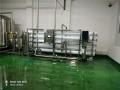 余姚市洗滌劑生產純水設備,純水處理設備,純水處理公
