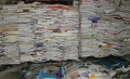滴水湖废纸箱意彩app回收印刷纸教科书宣传手册说明书意彩app回收