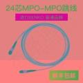 TARLUZ 24芯MPO-MPO多模萬兆OM4進