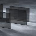 水晶灰玻璃的應用范圍與市場