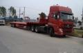 承接六安全境回江蘇17米5平板車回程車等貨