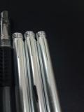 不銹鋼散熱管微孔加工