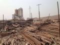 深圳建筑工地廢鋼材回收,東莞廢鋼管回收公司