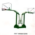 專業供應湖北海燕式籃球架