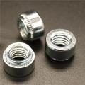 儲能焊接螺柱so壓鉚螺母柱廠家