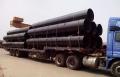 废水排放处理用3pe防腐钢管6-12米定制