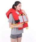 150N海事檢查專用船用救生衣DFY-III新款