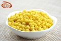 广东金威玛馅料用高脱皮率圆粒脱皮绿豆代加工