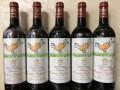 海口市回收木桐紅酒