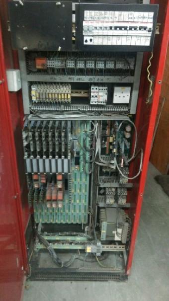 回收电梯主板三菱电梯主板控制柜变频器