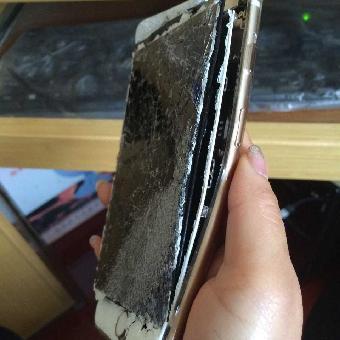 南京苹果6手机摔坏砸弯进水不开机维修和官方