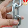 广东电泳铁链10mm护栏铁链规格型号