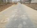 水泥路面起皮怎么快速修復?修補后可以用多長時間?