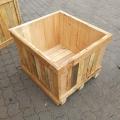 木箱熏蒸即墨厂家定做木箱包装厂胶合板出口免熏蒸型式