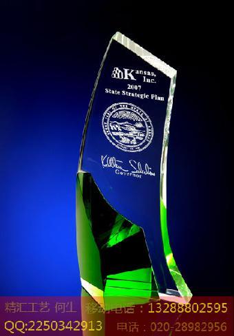 三亚漂流比赛水晶奖杯定做,摄影比赛水晶奖杯厂家,家装设计比赛水晶