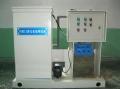 妇幼保健院污水处理设备
