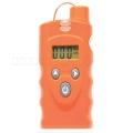 手持式硫化氫報警器