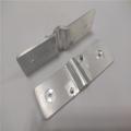 按需加工鋁箔軟連接 電力電池鋁軟連接 軟鋁排