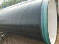 加工厚壁3PE螺旋鋼管