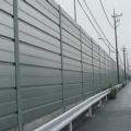 貴陽高速公路聲屏障-橋梁隔音屏障-道路隔聲墻