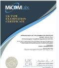 UKCA認證辦理流程