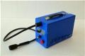 台式蓝光激光物证发现系统