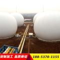 詳細介紹江西養殖沼氣儲存獨立性雙模氣柜