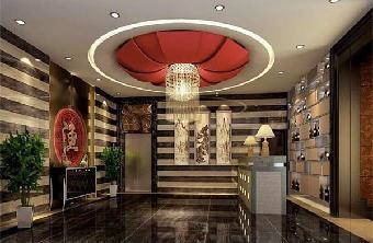 装修公司分析合肥酒店装修设计的未来发展方向