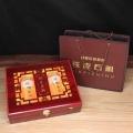 溫州平陽靈芝木盒包裝,浙江葡萄酒木盒包裝廠