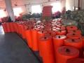 保護水質攔渣浮體攔污浮筒廠家直銷