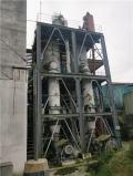 在位出售三吨三效四体石墨浓缩蒸发器